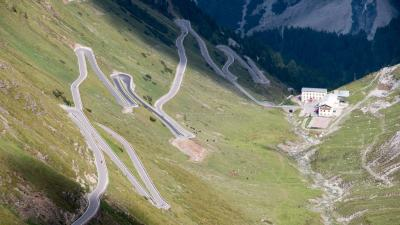 ©Hannes Schlosser - Alpine Convention