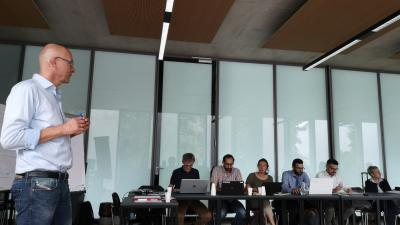 8th EUSALP AG6 Meeting in Brixen/Bressanone