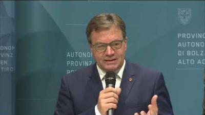 EUSALP-Mobilitätskonferenz: Mautregelung, Verkehrsverlagerung, alpiner Güterverkehr