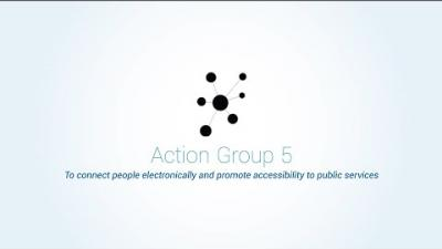 EUSALP Action Group 5