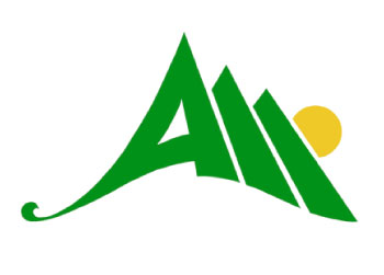 Alpine Convention logo
