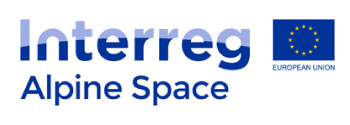 Interreg - Alpine Space logo